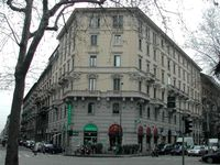 Condominio Viale Abruzzi Milano