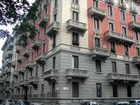 Condominio Via Macchi Milano