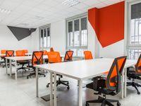 Affitto scrivania privata a Milano