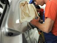 restauro d'auto d'epoca a Roreto di Cherasco