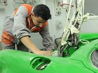 riparazione d'auto a Roreto di Cherasco