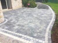 pavimentazioni esterni in pietra