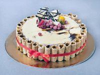 Torta Alice Cremeria Funivia