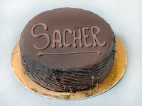 Torta Sacher Bologna
