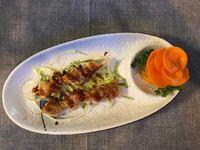 Piatti giapponesi a Bra