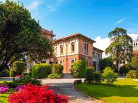 Villa Ida Parabiago