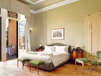 Villa Ida Suite cotton