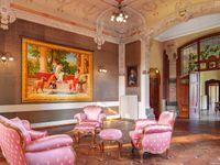 Villa di lusso per eventi