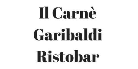 Carnè Garibaldi Ristobar