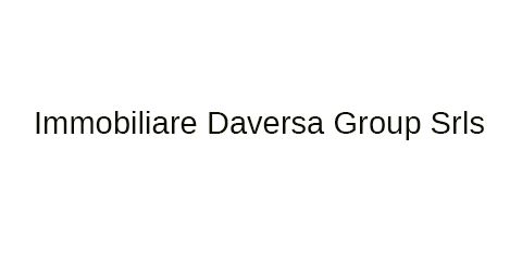 Immobiliare Daversa Group Srls