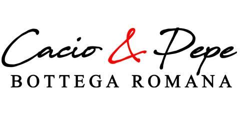 Cacio & Pepe Bottega Romana
